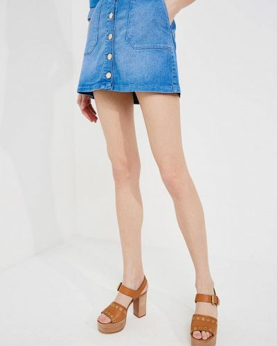 Юбки Trussardi Jeans