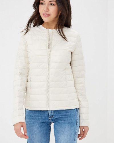 Утепленная куртка весенняя Z-design