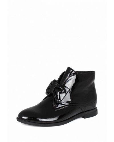Ботинки челси кожаные кожаные Blizzarini