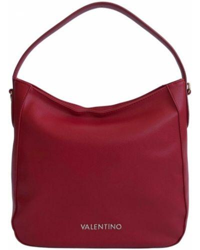 Czerwona torebka Valentino By Mario Valentino