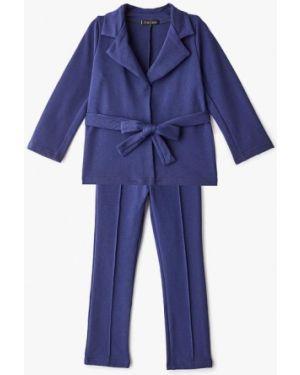 Пиджак синий костюмный Archyland