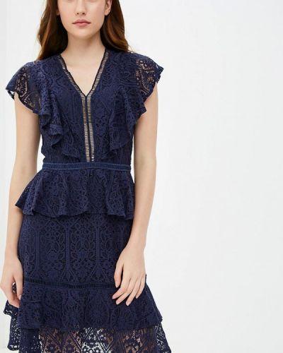 Вечернее платье осеннее Y.a.s