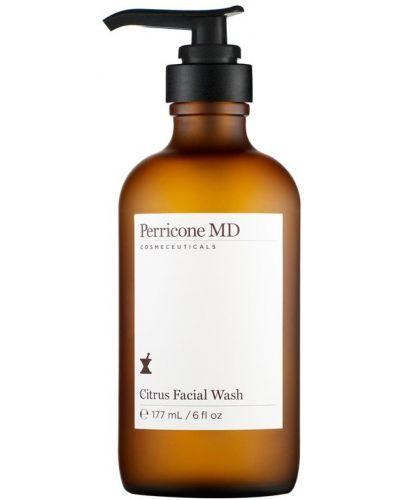 Мусс для умывания лица очищающий Perricone Md