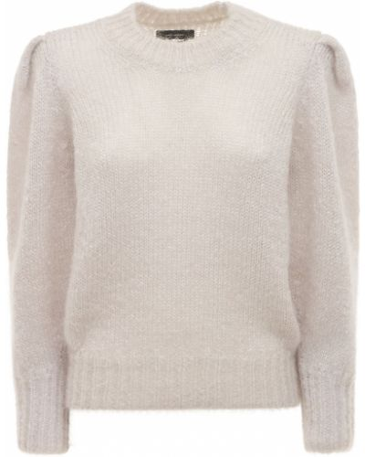 Sweter moherowy Isabel Marant