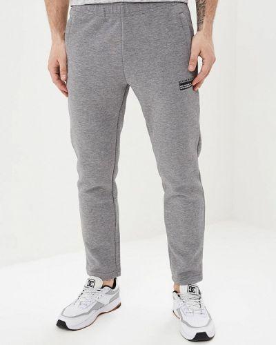 Спортивные брюки серые Anta