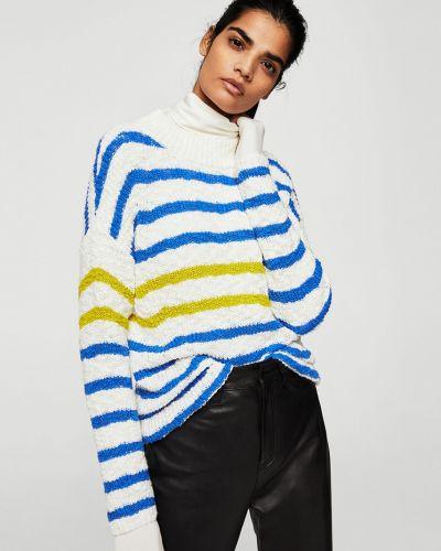 Вязаный свитер Mango