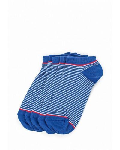 Синий носки набор Alla Buone