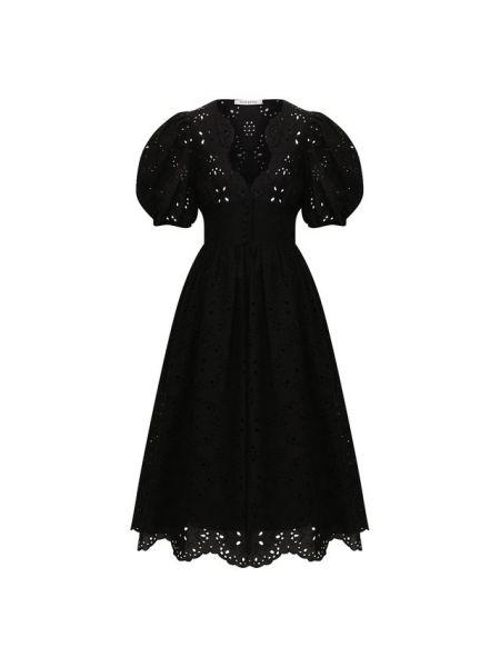 Платье миди Vivetta