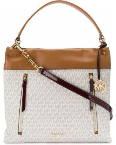 Сумка на плечо сумка-хобо с ручками Michael Michael Kors