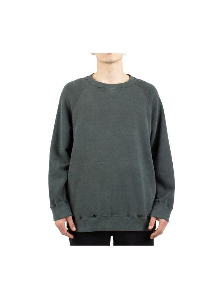 Niebieski sweter Undercover
