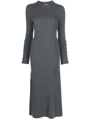 Z kaszmiru sukienka Altuzarra