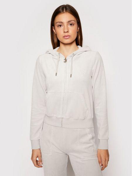 Bluza - szara Juicy Couture