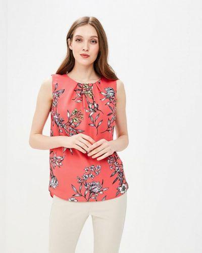 Розовая блузка Wallis