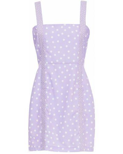 Пляжное платье мини Solid & Striped