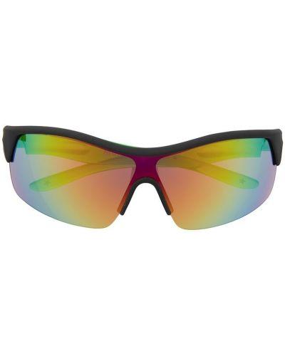Черные солнцезащитные очки Molo Kids