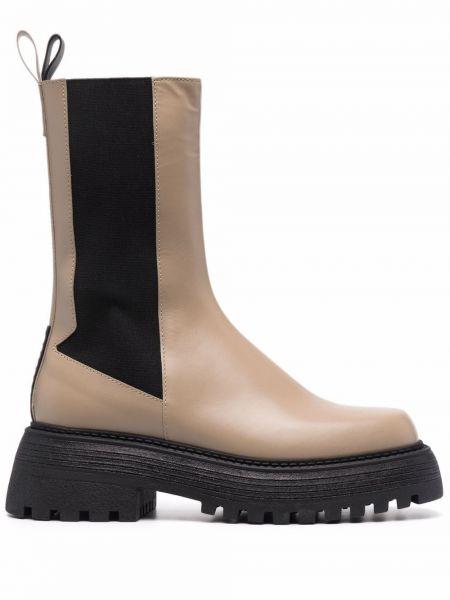 Резиновые ботинки Grey Mer