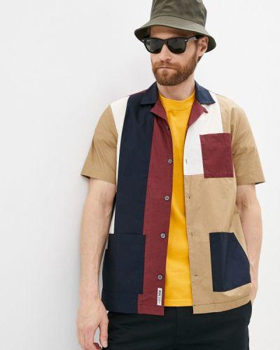 Рубашка с коротким рукавом Wood Wood