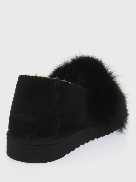 Черные туфли Inblu