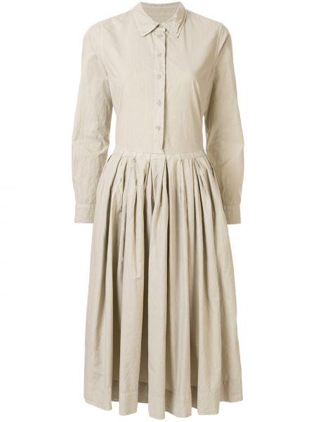 Расклешенное классическое платье Casey Casey