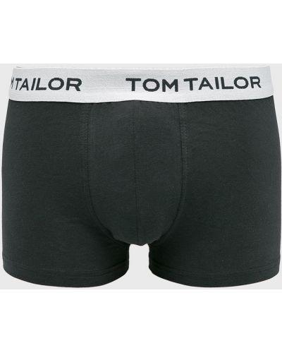 Серые боксеры с поясом Tom Tailor Denim