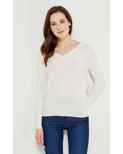 Белый пуловер Conso Wear