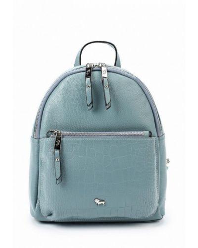Голубой рюкзак Labbra
