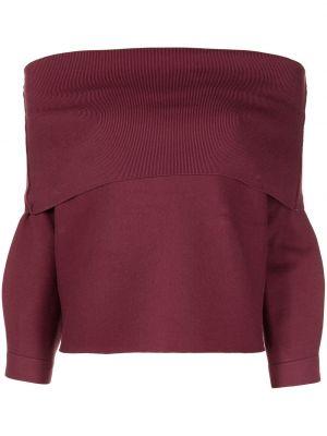Koszulka z długimi rękawami Altuzarra