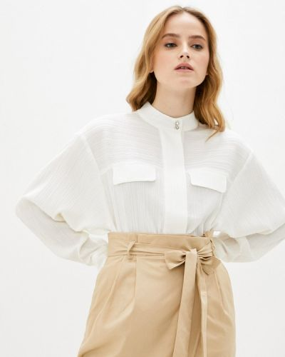 Блузка - белая Ichi