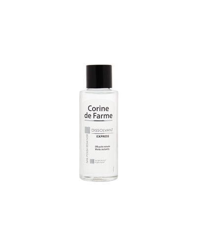Средство для снятия лака Corine De Farme