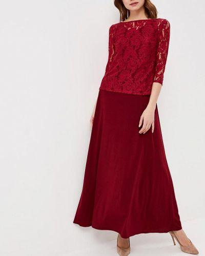 Платье осеннее платье-сарафан Alina Assi