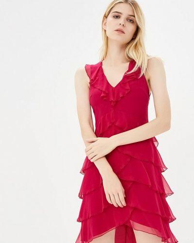 Вечернее платье осеннее Alice + Olivia