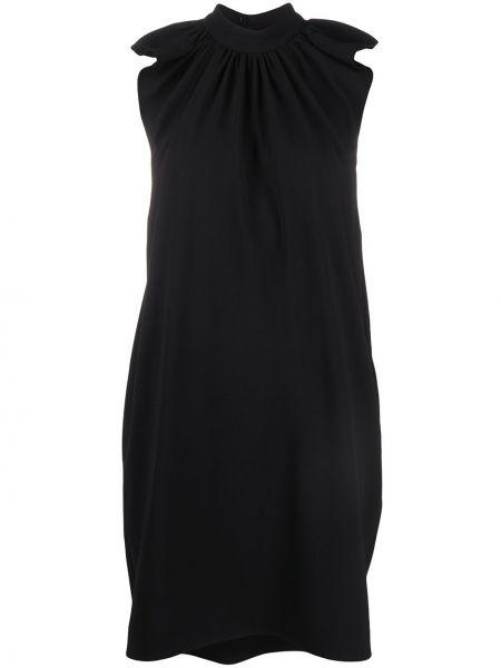 Платье прямое черное Victoria, Victoria Beckham