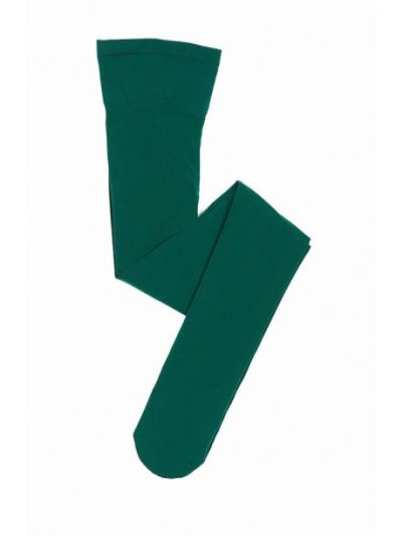 Зеленые колготы Yula