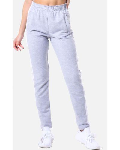 Спортивные брюки с завышенной талией Demma
