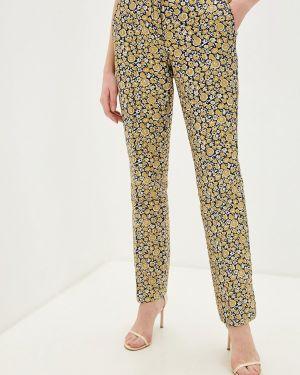 Классические брюки - желтые By Malene Birger