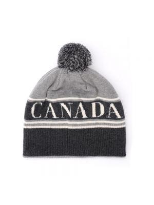Czapka baseballowa Canada Goose