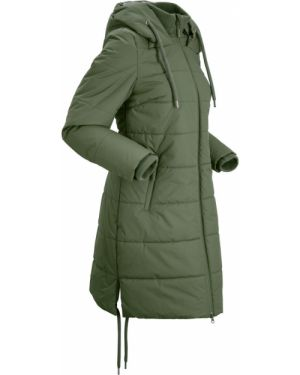 Куртка хаки Bonprix