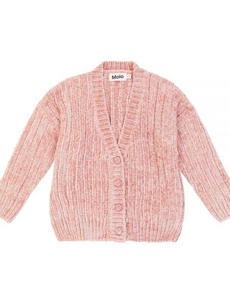 Кардиган - розовый Molo