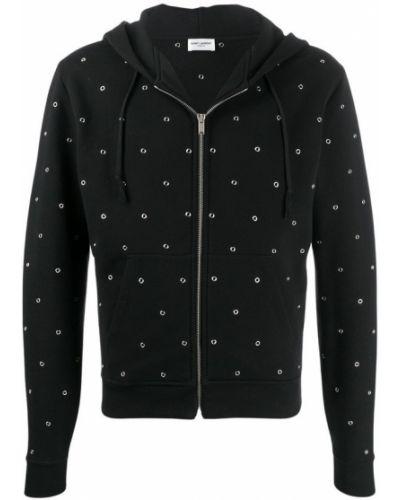 Bluza z kapturem Saint Laurent