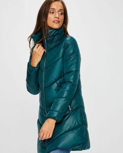Утепленная куртка прямая Broadway