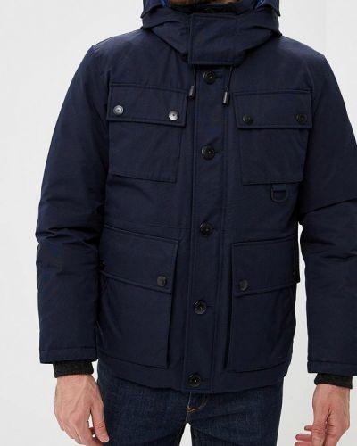Зимняя куртка осенняя утепленная Marc O'polo
