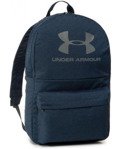 Plecak granatowy Under Armour