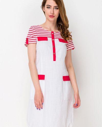 Платье мини весеннее Ruta-s
