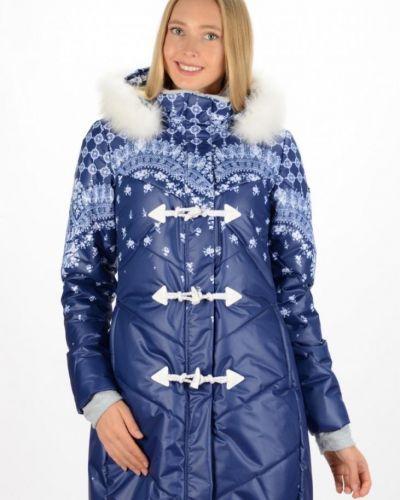 Зимняя куртка с капюшоном утепленная Stayer