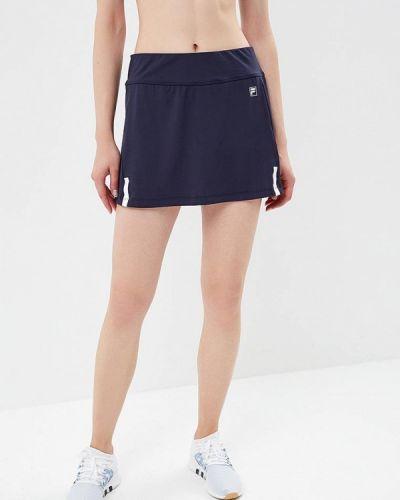 Юбка юбка-шорты осенняя Fila