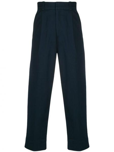 Krótki spodnie codzienny z paskiem Acne Studios