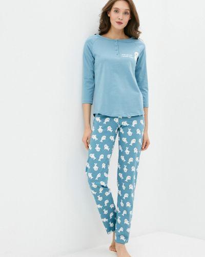 Пижамная домашняя пижама Mark Formelle