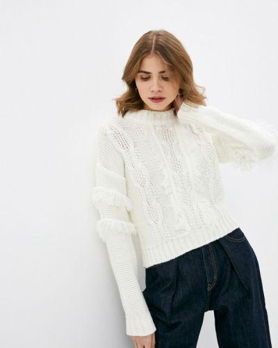 Белый свитер Dali