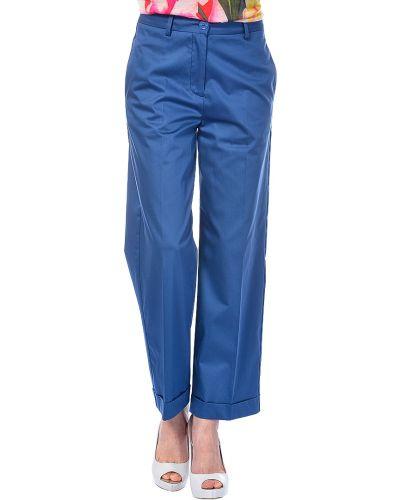Синие брюки Love Moschino