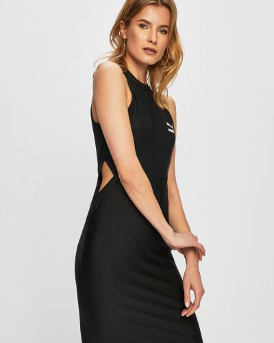 Платье прямое с вырезом Puma